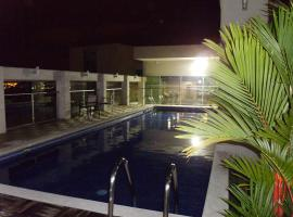 Hotel photo: Puerto Santa Ana Riverfront I