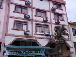 Hotel photo: Hotel Flamingo