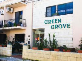 Green Grove Guest House St Julian's Malta