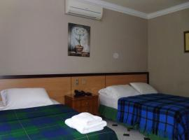 Hotel photo: Suite Los Soles