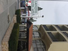 Hotel photo: Layiotis Hotel Apartments