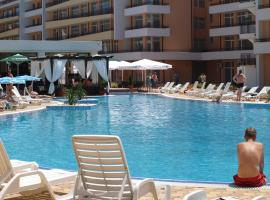 Bogdan Apartments Sunny Beach Bulgarien