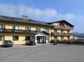 Hotel Photo: Gasthof s'Schatzkastl