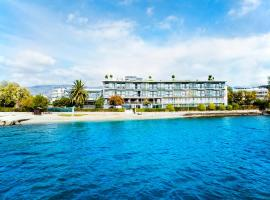 Hotel photo: Domotel Xenia Volos