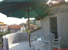 Hotel photo: Eli Apartments - Different locations in Sarafovo, Bourgas