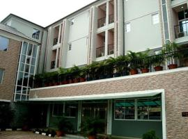 Solab Hotels and Suites  Nigeria