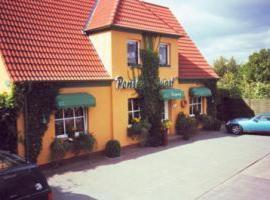 Pension Quast Stralsund Germany