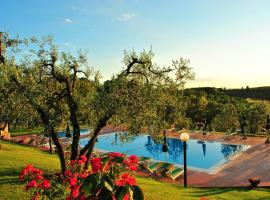 Hotel Photo: Borgo Di Collelungo