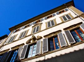 A Suite In Florence Florence Italy