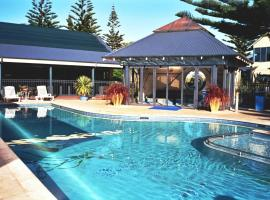 Hotel Photo: BIG4 Middleton Beach Holiday Park