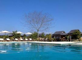 Hotel Photo: Baan Krating Pai Resort