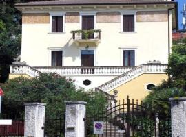 Alla Villa Liberty Bed & Breakfast Verona Italy