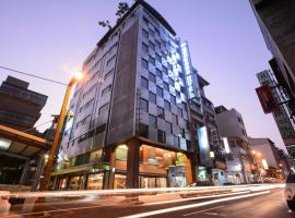 Hotel Photo: Kiwi Express Hotel - Chenggong Rd