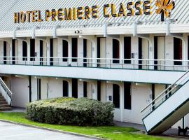 Hotel photo: Premiere Classe Tours Nord