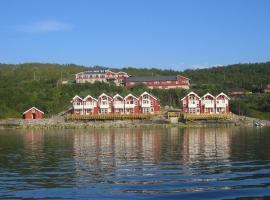 Hotel Photo: Tjeldsundbrua Maritim