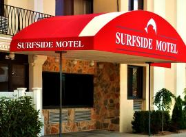 Surfside Three Motel Queens ASV