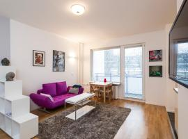Apartments in the heart of Berlin Berlino Germania