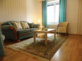 Hotel Photo: Fukas Apartments Nitra