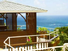 Spring House Bequia Port Elizabeth Saint Vincent and Grenadines