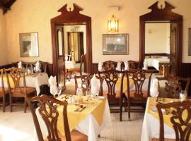 Hotel Photo: Aran View Country House