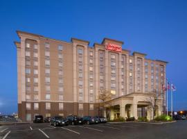 Hotel photo: Hampton Inn & Suites Toronto Airport Ontario