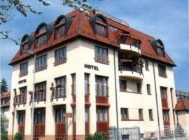 Hotel Photo: City Hotel Sindelfingen (ex Hotel Carle)