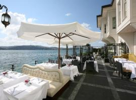 Hotel Les Ottomans Bosphorus - Special Category İstanbul Турция