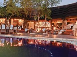 Madikwe Hills Private Game Lodge Madikwe Game Reserve South Africa