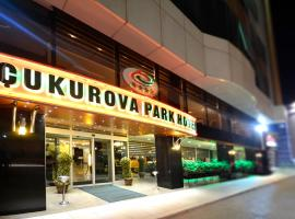 A picture of the hotel: Çukurova Park Hotel