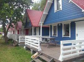 Hotel Photo: Holiday Resort & Camping InterCamp'84