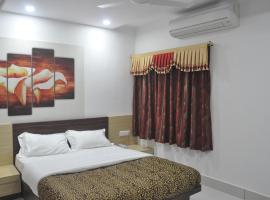 Hotel Photo: Vinayak Villa, Luxury Service Apartments