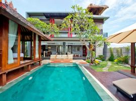 Paddy View Villa Canggu Indonesia