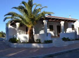 Hotel Photo: Apartamentos Isabel