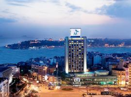 Photo de l'hôtel: The Marmara Taksim