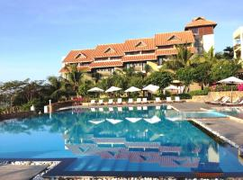 Romana Resort & Spa Mui Ne Vietnam