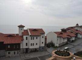Thracian Cliffs Owners Apartments Kavarna Bulgaria