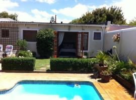 Di's Cottage Constantia South Africa