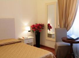 B&B Magnifico Messere Florence Italy