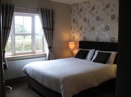 Hotel near Kerry airport : Tailors Lodge B&B