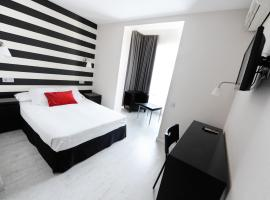 Hotel Photo: Hotel Domus