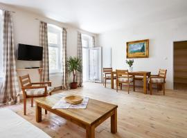 Townhouse Apartments Wien Vienna Austria