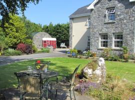 Gorteen Farmhouse Bed and Breakfast Tulla Ireland
