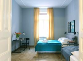 Hotel Photo: Irundo Zagreb - Urban Stay Apartments