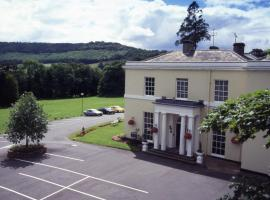 The Chase Hotel Ross on Wye United Kingdom
