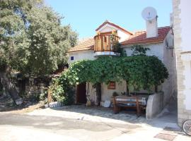 Holiday Home Smoki Seget Vranjica Croatia