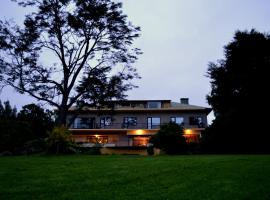 Hotel photo: Santuario Patagonia Hotel Boutique