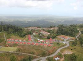 Hotel near Changuinola: Bocas Ridge Hotel & Residences