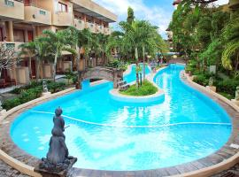 Melasti Beach Resort & Spa Legian Legian Indonesia