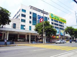 A picture of the hotel: Go Hotels Otis - Manila
