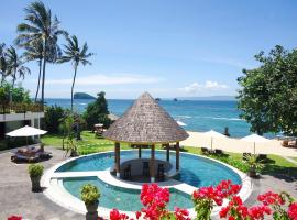Discovery Candidasa Cottages and Villas Candidasa Indonesia